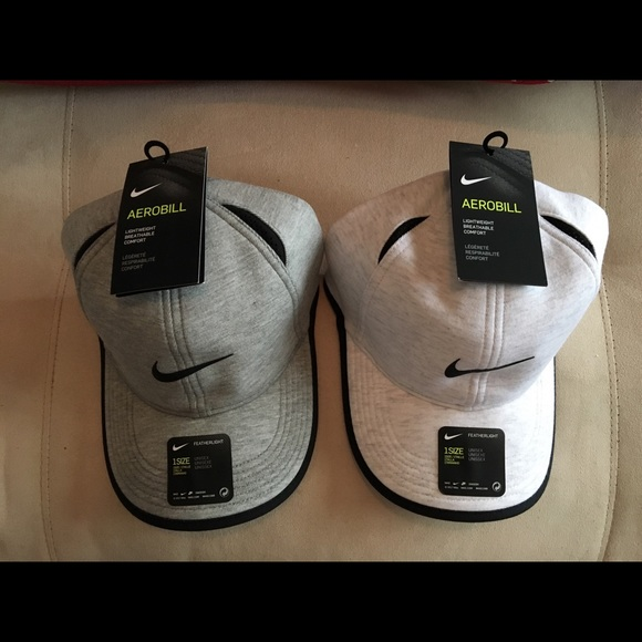 Nike Accessories - Bundle of two Nike hats
